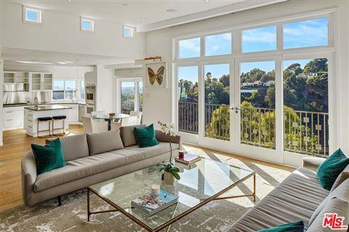 Photo of 1433 Summitridge Drive, Beverly Hills, CA 90210 (MLS # 21797056)