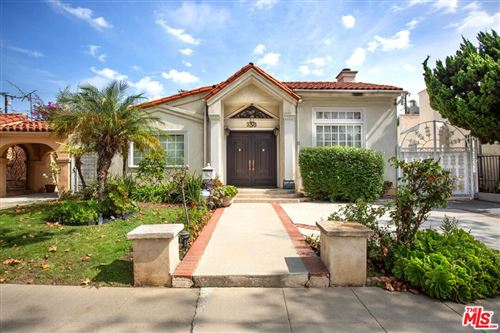 Photo of 256 S Canon Drive, Beverly Hills, CA 90212 (MLS # 21793058)