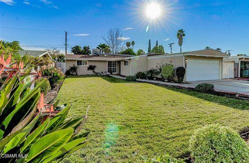 Photo of 20632 Skouras Drive, Winnetka, CA 91306 (MLS # 221001061)