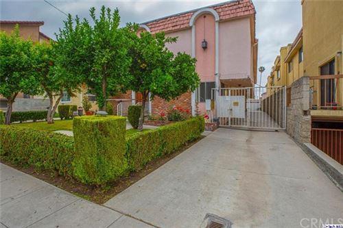Photo of 1126 Elm Avenue #5, Glendale, CA 91201 (MLS # 320006065)