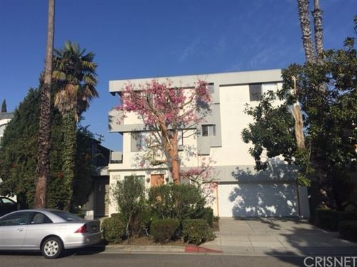 Photo of 1423 15th Street #5, Santa Monica, CA 90404 (MLS # SR21106066)