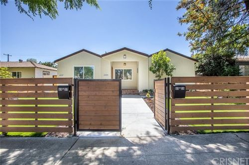 Photo of 6539 Coldwater Canyon Avenue, North Hollywood, CA 91606 (MLS # SR20098069)