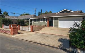 Photo of 17521 Leafwood Lane, North Tustin, CA 92780 (MLS # PW19238071)