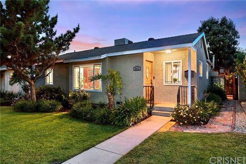 Photo of 5411 Willis Avenue, Sherman Oaks, CA 91411 (MLS # SR21105071)