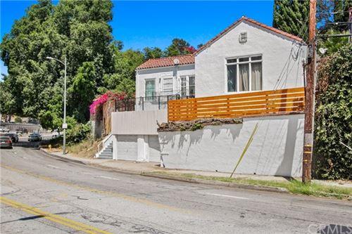 Photo of 2346 N Cahuenga Boulevard, Hollywood, CA 90068 (MLS # CV20188074)