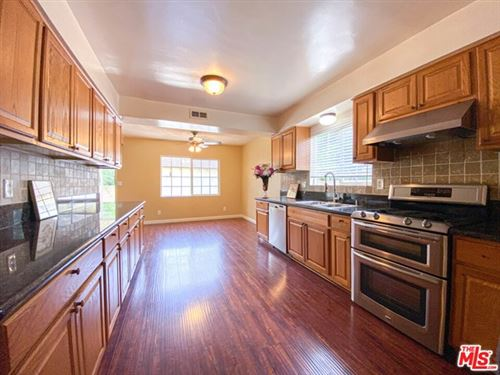 Photo of 13744 HART Street, Van Nuys, CA 91405 (MLS # 20594076)
