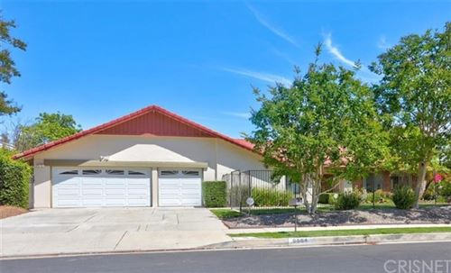 Photo of 9804 Wish Avenue, Northridge, CA 91325 (MLS # SR21102089)