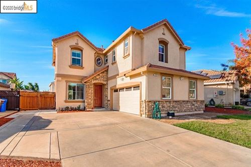 Photo of 1933 Las Colinas Drive, Brentwood, CA 98451-3 (MLS # 40930091)