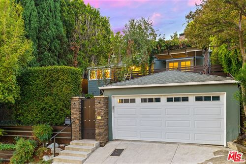 Photo of 4221 Newdale Drive, Los Angeles, CA 90027 (MLS # 21787094)