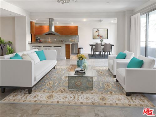 Photo of 121 S Palm Drive #402, Beverly Hills, CA 90212 (MLS # 21787098)