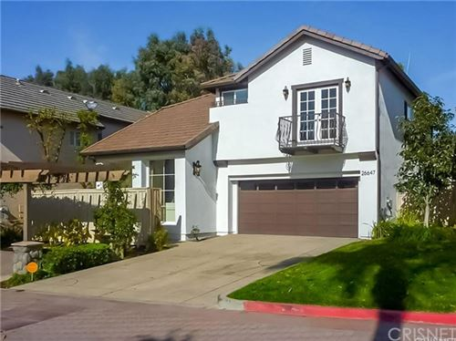 Photo of 26647 Country Creek Lane, Calabasas, CA 91302 (MLS # SR21100100)