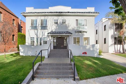 Photo of 1012 S Orange Drive #1014, Los Angeles, CA 90019 (MLS # 21718104)