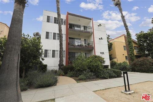 Photo of 1014 4Th Street #3, Santa Monica, CA 90403 (MLS # 21733104)