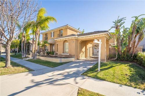 Photo of 12583 Vintner Drive, Rancho Cucamonga, CA 91739 (MLS # IV21014105)
