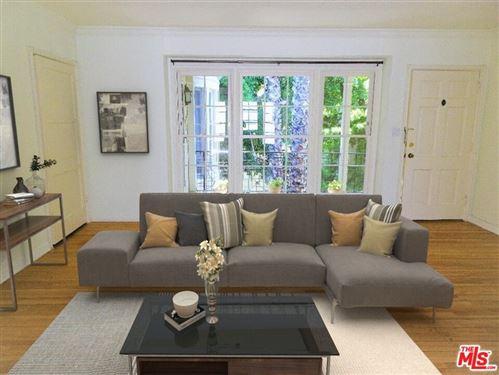 Photo of 444 N Oakhurst Drive #E, Beverly Hills, CA 90210 (MLS # 21796108)