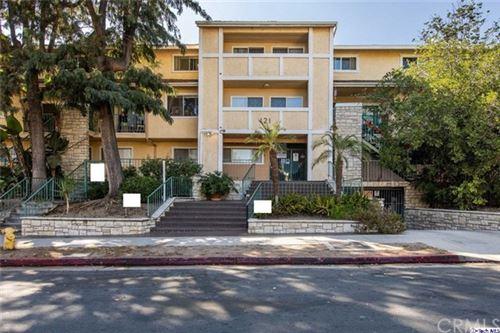 Photo of 121 Sinclair Avenue #229, Glendale, CA 91206 (MLS # 320004108)