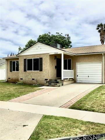 Photo of 17462 Bullock Street, Encino, CA 91316 (MLS # SR20197111)
