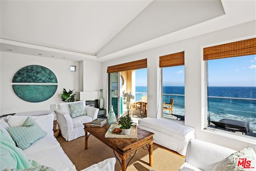 Photo of 21424 Pacific Coast Highway, Malibu, CA 90265 (MLS # 21733114)