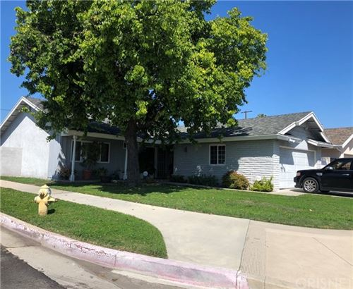 Photo of 7901 Oakdale Avenue, Winnetka, CA 91306 (MLS # SR20067116)