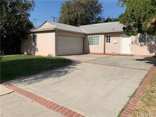 Photo of 18019 Burton Street, Reseda, CA 91335 (MLS # CV20233117)
