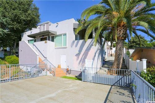 Photo of 1112 Princeton Drive, Glendale, CA 91205 (MLS # 320004119)