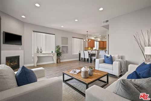 Photo of 11851 Laurelwood Drive #102, Studio City, CA 91604 (MLS # 20660120)