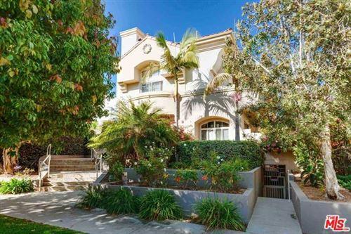 Photo of 1111 10Th Street #105, Santa Monica, CA 90403 (MLS # 21732120)