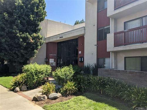 Photo of 20234 Cantara Street #257, Winnetka, CA 91306 (MLS # OC21191120)