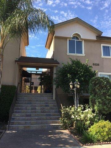 Photo of 6525 Woodman Ave #21, Van Nuys, CA 91401 (MLS # 200051121)
