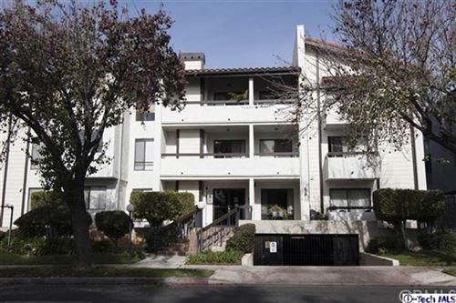 Photo of 339 W Wilson Avenue #206, Glendale, CA 91203 (MLS # 320006123)