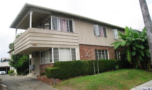 Photo of 1817 N Taft Avenue, Hollywood, CA 90028 (MLS # 320004126)