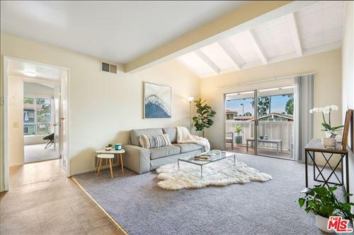 Photo of 1300 Saratoga Avenue #201, Ventura, CA 93003 (MLS # 21766128)