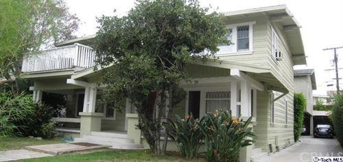 Photo of 1800 N Kenmore Avenue, Hollywood, CA 90027 (MLS # 320004128)