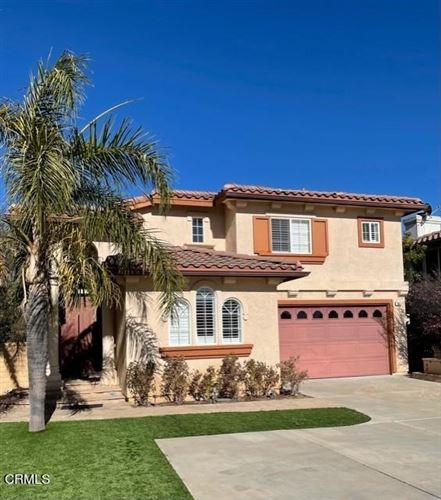 Photo of 3697 El Encanto Drive, Calabasas, CA 91302 (MLS # V1-4136)