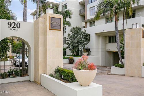 Photo of 920 Granite Drive #310, Pasadena, CA 91101 (MLS # P1-7137)