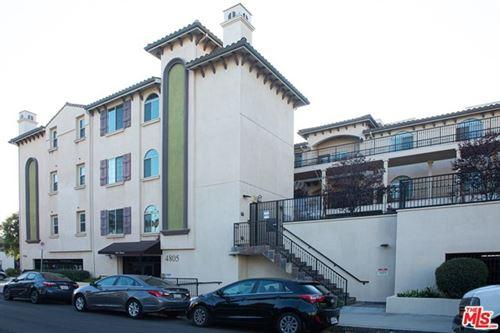 Photo of 4805 Bellflower Avenue #302, North Hollywood, CA 91601 (MLS # 20657144)
