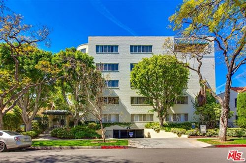 Photo of 339 OAKHURST Drive #402, Beverly Hills, CA 90210 (MLS # 21700144)