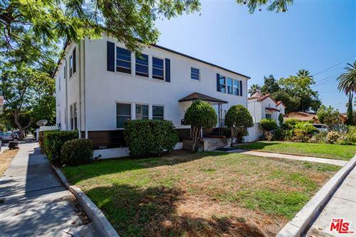 Photo of 341 N Belmont Street #3, Glendale, CA 91206 (MLS # 21782146)
