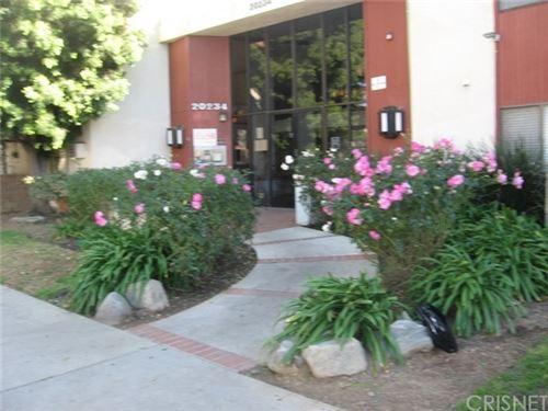 Photo of 20234 Cantara Street #263, Winnetka, CA 91306 (MLS # SR21039146)