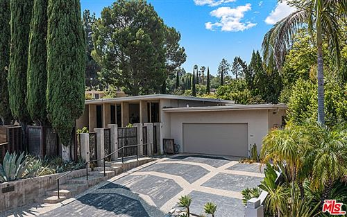 Photo of 16120 SANDY Lane, Encino, CA 91436 (MLS # 21777152)