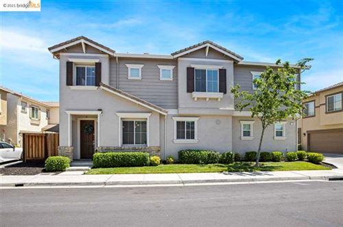 Photo of 116 Fresco Ct, Brentwood, CA 94513 (MLS # 40949154)