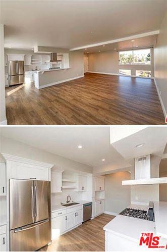 Photo of 842 11Th Street #8, Santa Monica, CA 90403 (MLS # 21796158)