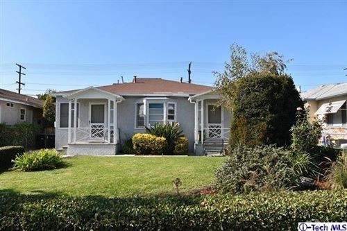 Photo of 2503 N Lincoln Street, Burbank, CA 91504 (MLS # 320004159)