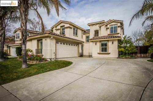 Photo of 308 Foothill Drive, Brentwood, CA 94513-5631 (MLS # 40899159)