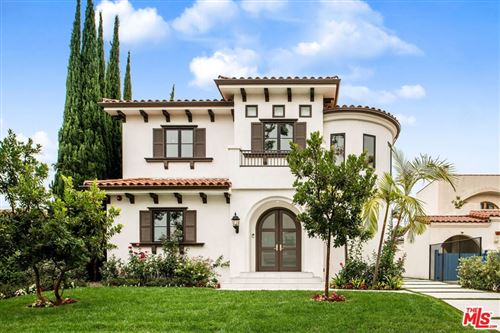 Photo of 245 S La Peer Drive, Beverly Hills, CA 90211 (MLS # 21780162)