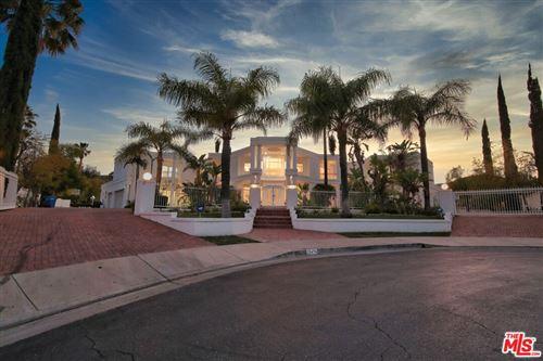 Photo of 23476 Palm Drive, Calabasas, CA 91302 (MLS # 21697164)