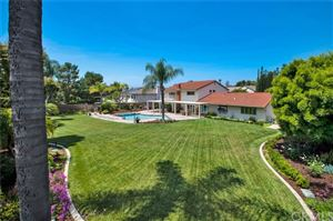 Photo of 13062 Marcy Ranch Road, North Tustin, CA 92705 (MLS # PW19136164)