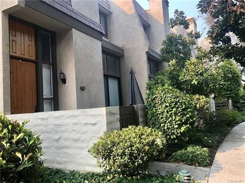 Photo of 9000 Vanalden Avenue #158, Northridge, CA 91324 (MLS # SR21040166)