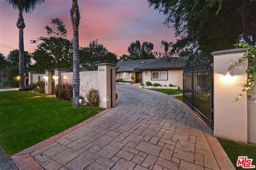 Photo of 5418 Calhoun Avenue, Sherman Oaks, CA 91401 (MLS # 21766172)