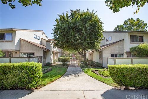 Photo of 8322 Penfield Avenue #32, Winnetka, CA 91306 (MLS # SR20197175)